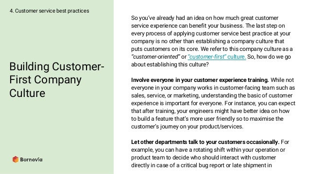 how to talk about customer service on a resume