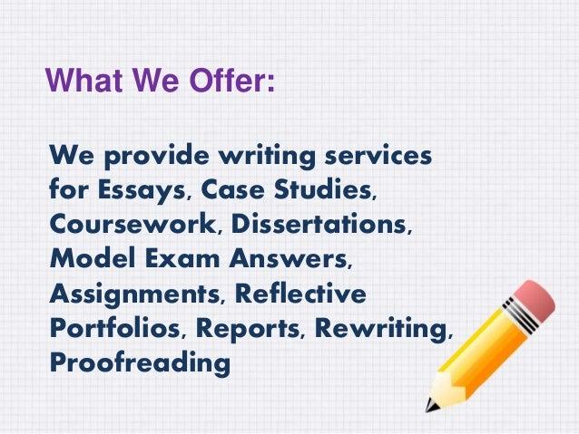 Paper Writing Service   Custom Essay Writer