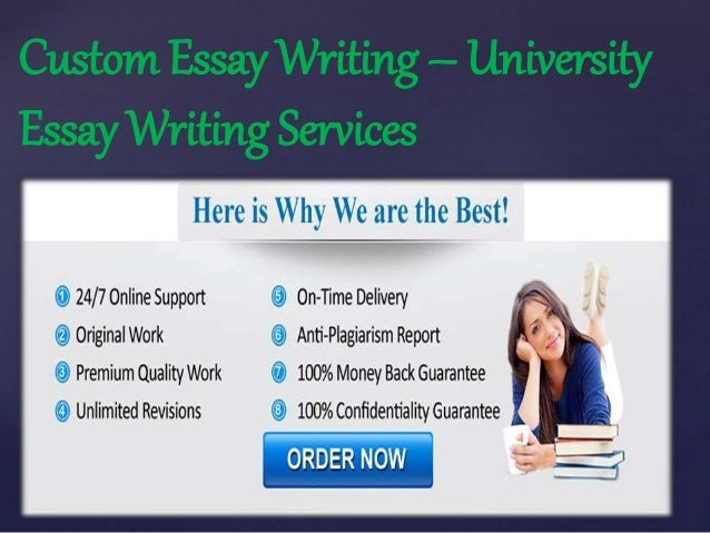 Custom writers