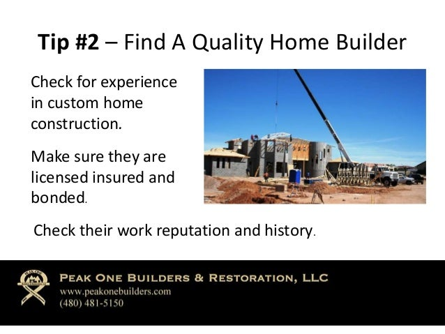 Bart beasley 39 s homebuiding clips by bart beasley for Find custom home builder
