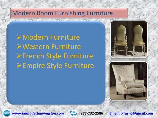 Perfect ... 4. Modern Room Furnishing Furniture ...