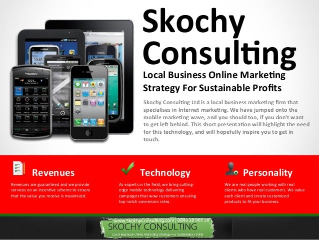 Skochy                                                       Consulting                                                   ...