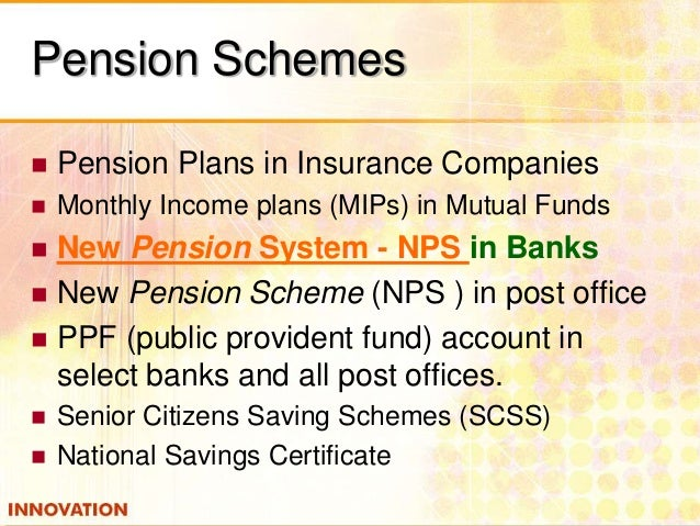 Customized investment - Post office joint account ...