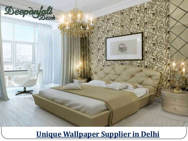 Customize Wallpaper Supplier And Manufacturer In Delhi