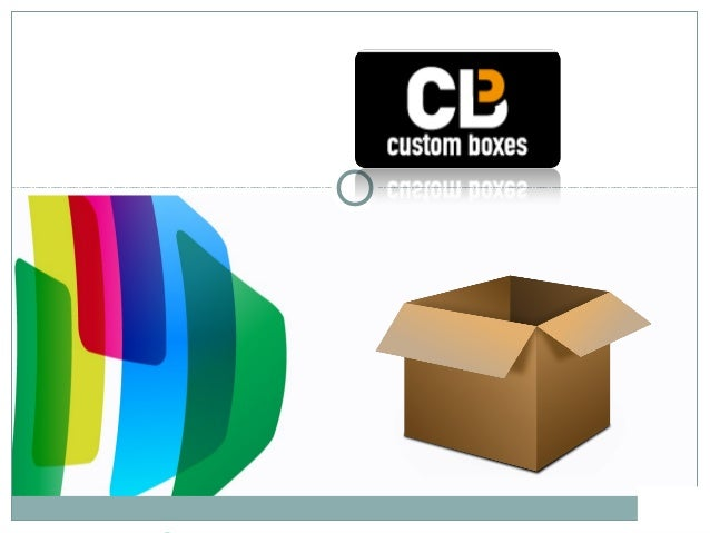 About Us Custom Boxes offers custom cardboard boxes and Custom Packaging Boxes with a wide range of colors and pictures. Y...