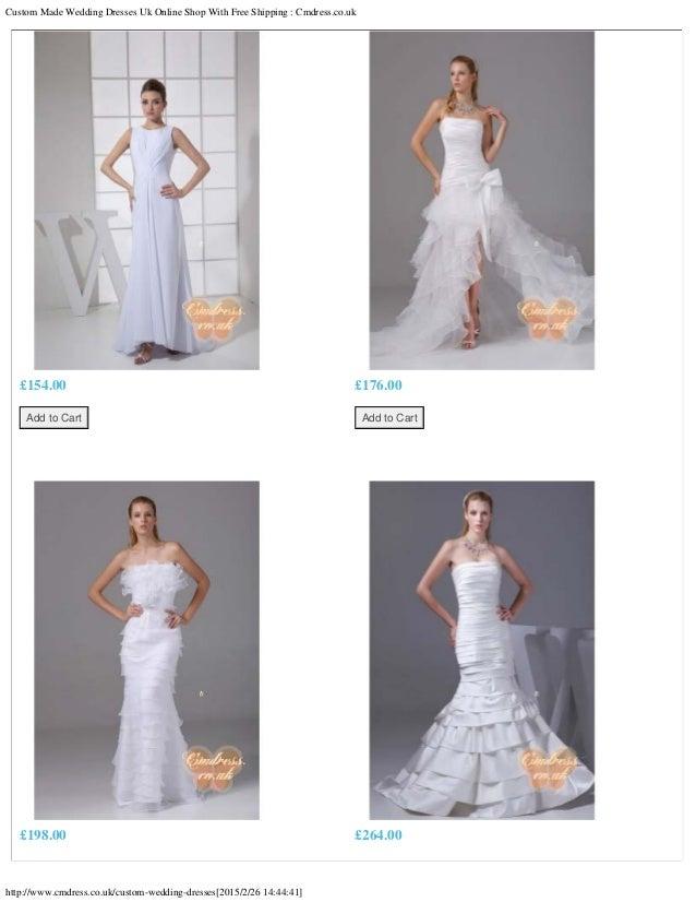 Custom Made Wedding Dresses Uk Online Shop With Free Shipping Cmdre,Wedding Dresse