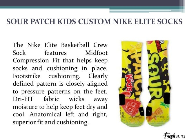 e527e86c8df2d3 Custom nike elite socks by fresh elites