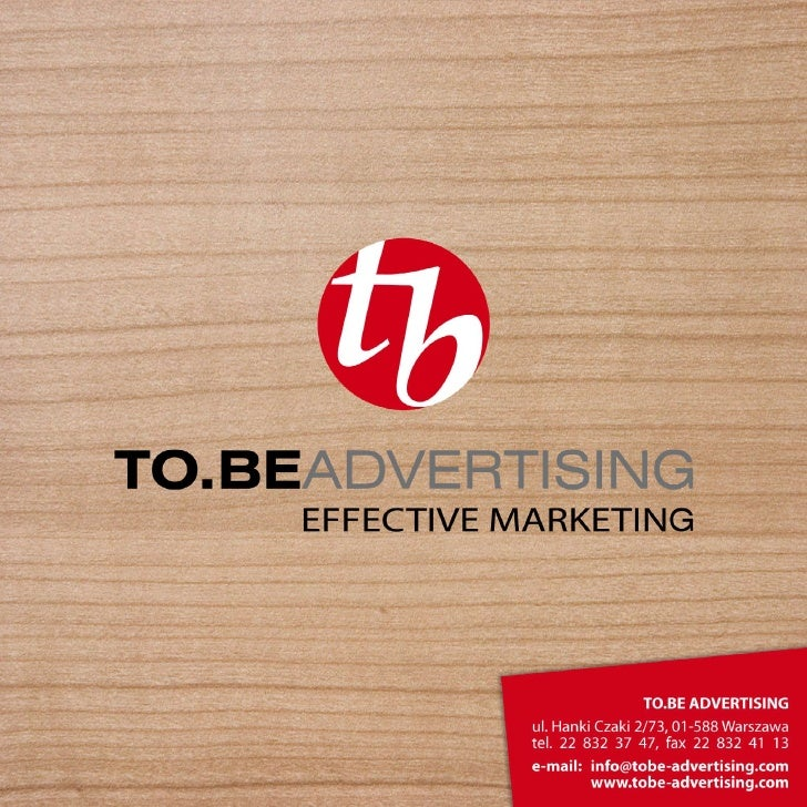 Custom Publising, By Tobe