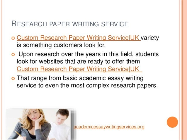 Best custom written term papers