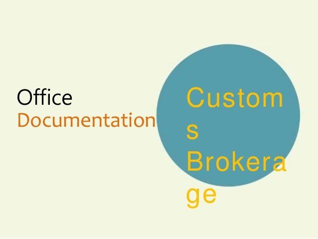 Section C – Customs Procedure Codes