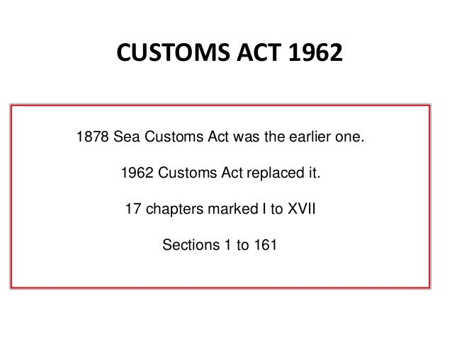 """customs act (34) """"proper officer"""", in relation to any functions to be performed under this act,  means the officer of customs who is assigned those functions by the board or the ."""