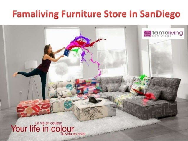 Living Room Furniture By SanDiego Famaliving Furniture Best Modern Furniture Stores San Antonio