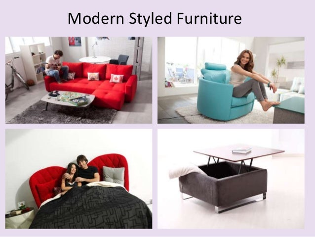 Modern Styled Furniture 7 401 University Ave San Diego
