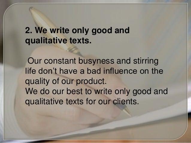 Custom term paper writing process