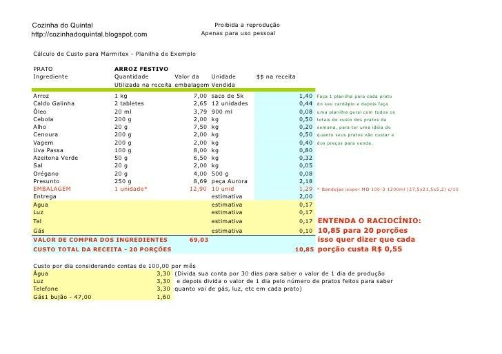 Cozinha do Quintal                                         Proibida a reproduçãohttp://cozinhadoquintal.blogspot.com      ...