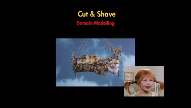 Cut & Shave Slide 2
