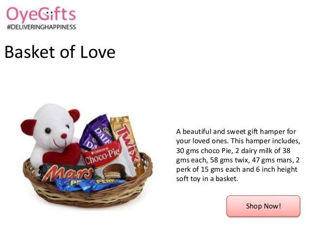 Cute Birthday Gifts For Kids
