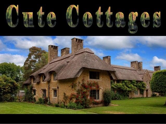 Cutecottages