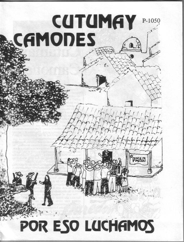 Cutumay Camones