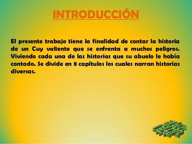 OBRA DE CUY VALIENTE Slide 2