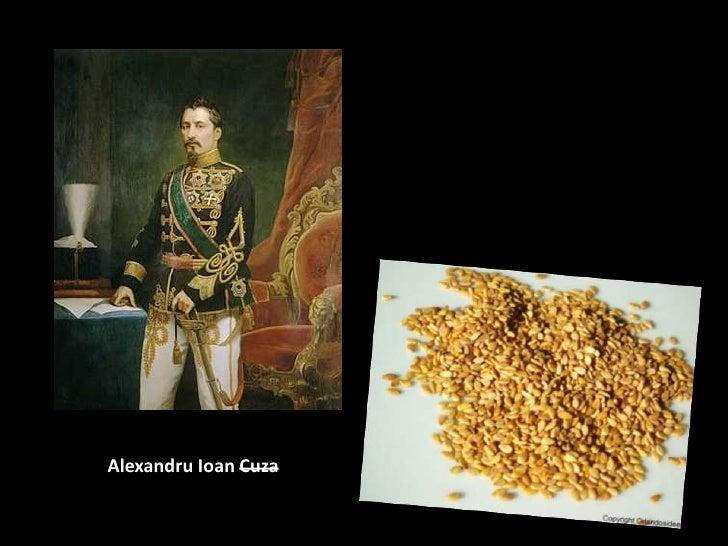 Alexandru Ioan <br />Cuza<br />