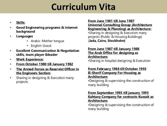 skills list for resumes