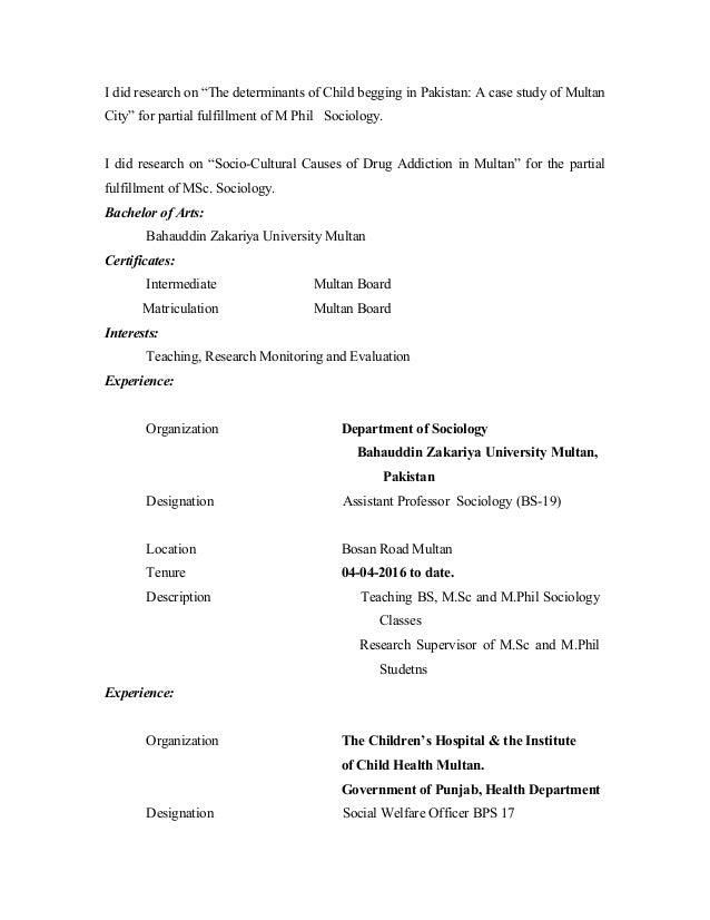 Dr Kamran Ishfaq C.V Slide 2