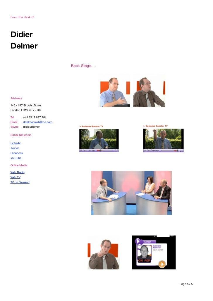 cv didier delmer  web marketeur  serial entrepreneur  expert en fisca u2026