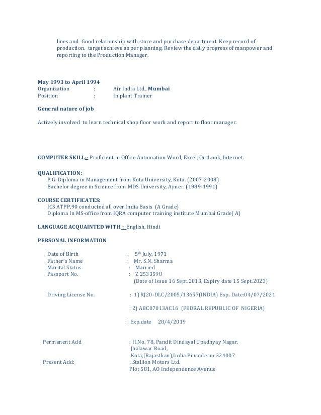 100 spare parts sales engineer resume resume c p