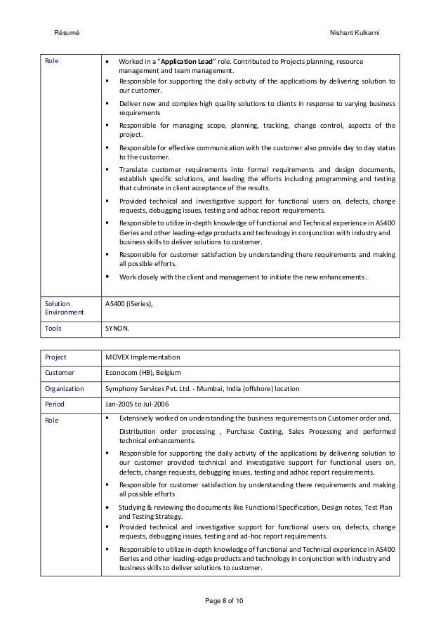 Nishant kulkarni trading system