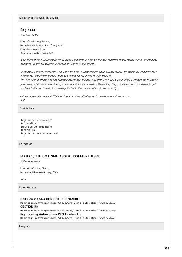 Cv12077740 mustapha barki-dirigeantcapitaineofficer(1) Slide 2
