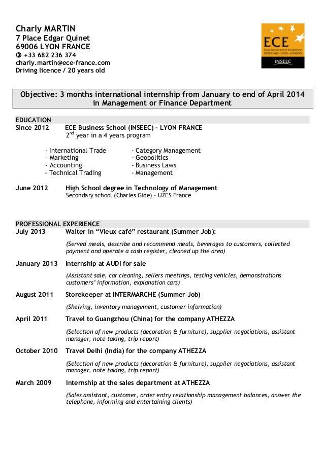 order resume online 99