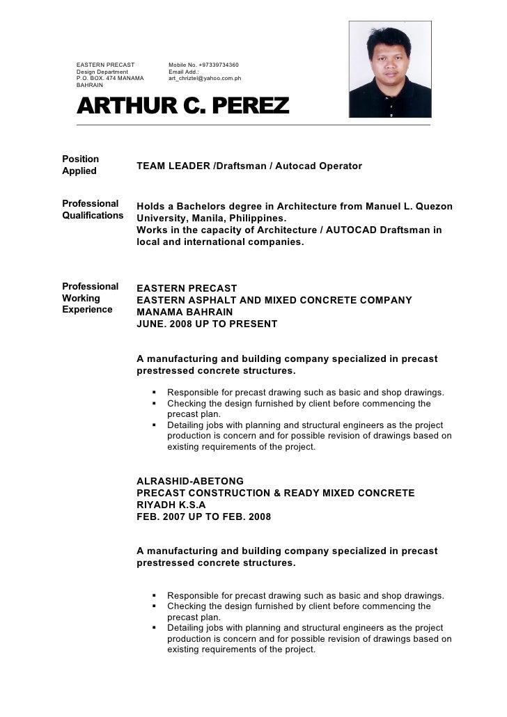 Cv Arthur Perez.Doc2