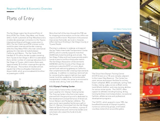 Chula Vista Bayfront Development Opportunity Marketing Brochure