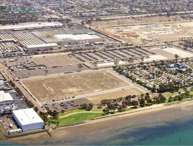 Chula Vista Bayfront Development Opportunity Marketing