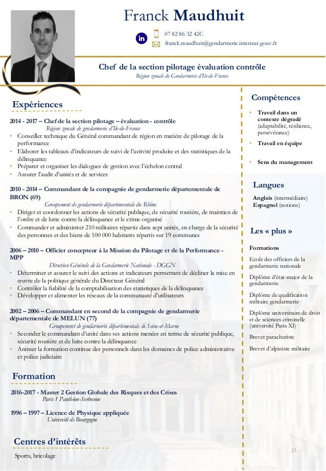 cv book ggrc de la promotion 2017