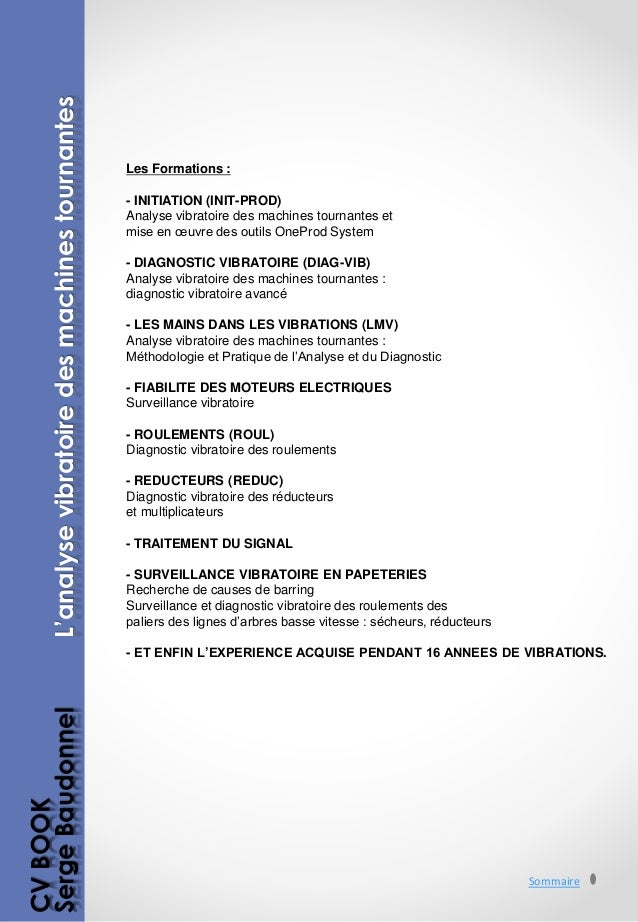 cvbook technicien maintenance conditionnelle