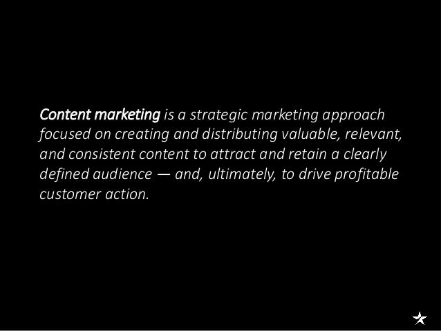 Creative and Impactful Content Slide 3