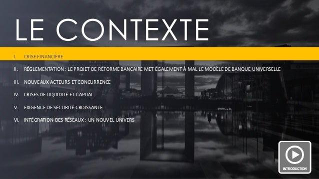 Conférence - Les mercredis de la finance - Octobre 2014 Slide 3