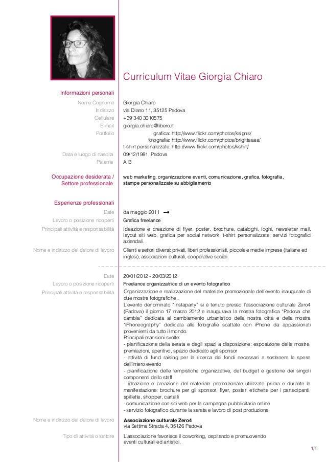 Breve descrizione per il sito di incontri