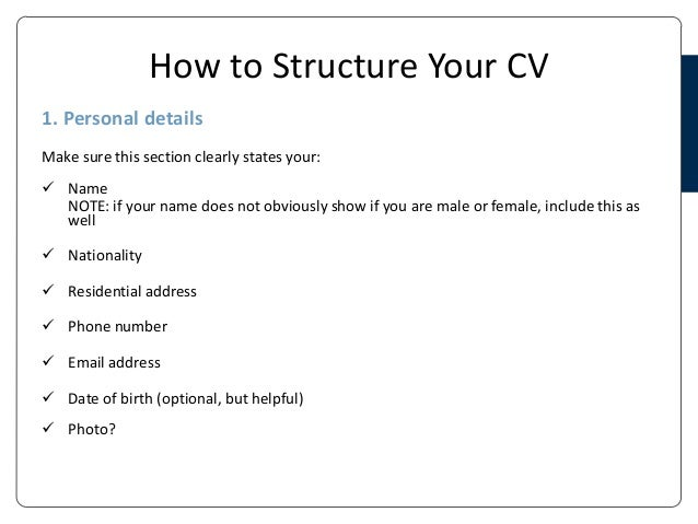 Structure of personal letter cv cover letter seminar february 13 thecheapjerseys Image collections