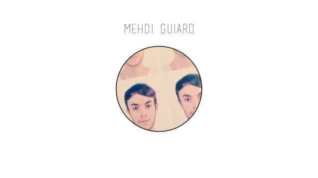 MEHDI GUIARD