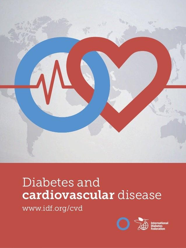 Diabetes as a Cardiovascular Disease Equivalent