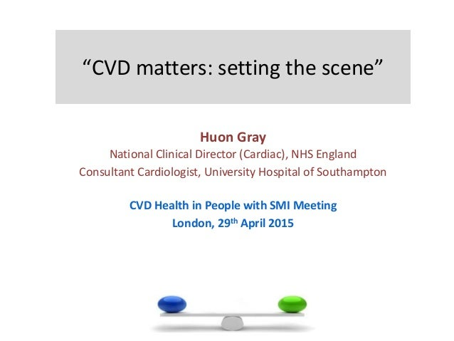 cvd smi learning network event 29 april 2015 full slides