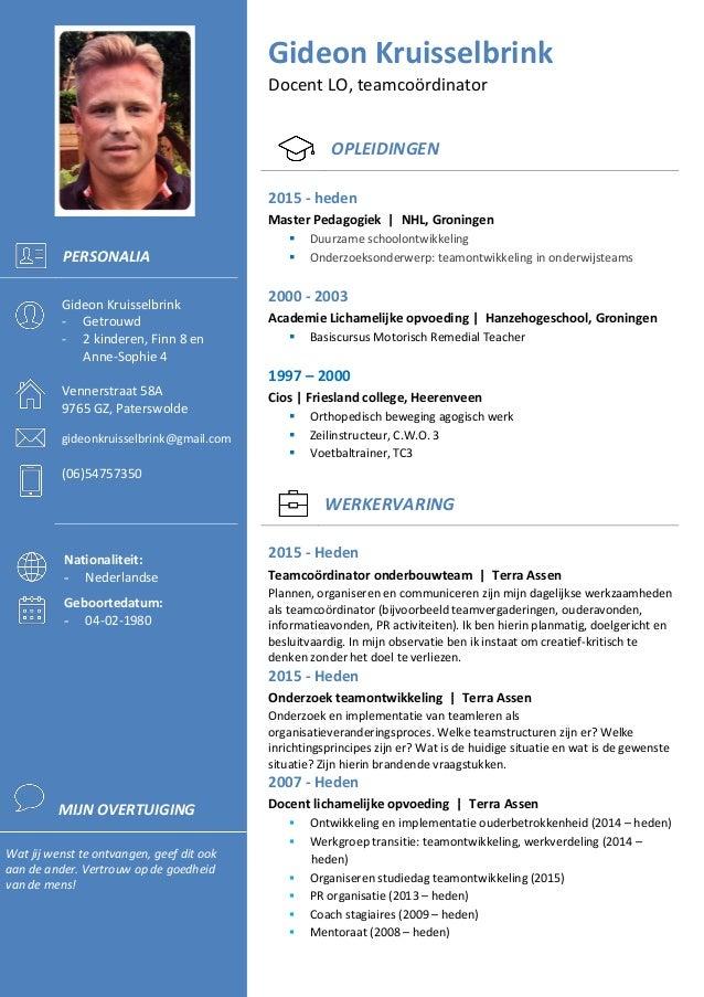 CV Gideon Kruisselbrink (2)
