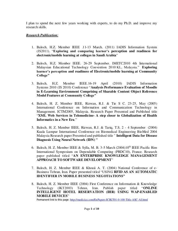 cover letter scientific publication submission deedy resume cv