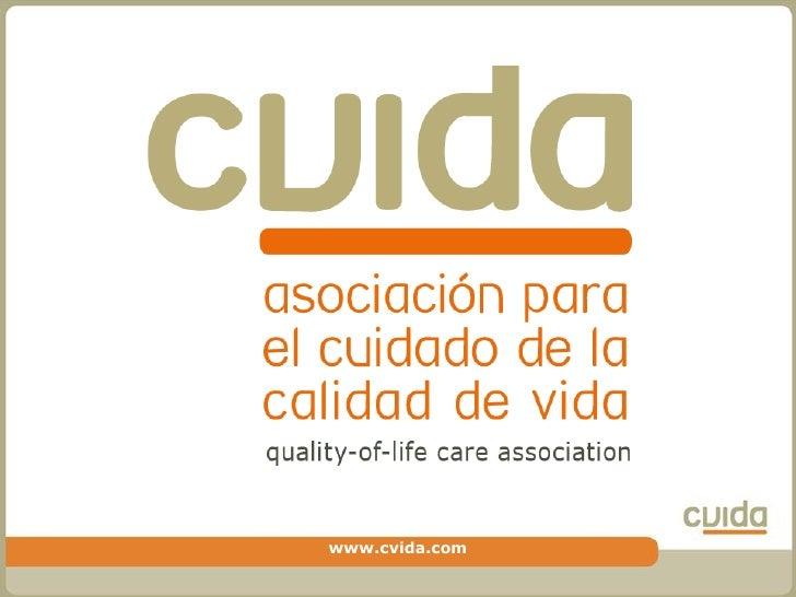 www.cvida.com