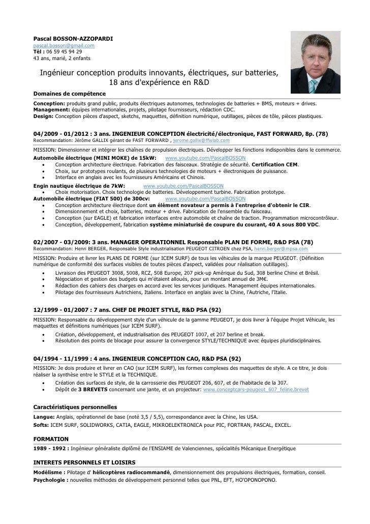 cv pascal bosson 2012 06 16