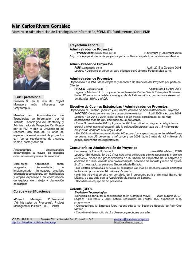 Contemporáneo Logros Del Curriculum Vitae De Administrador Colección ...