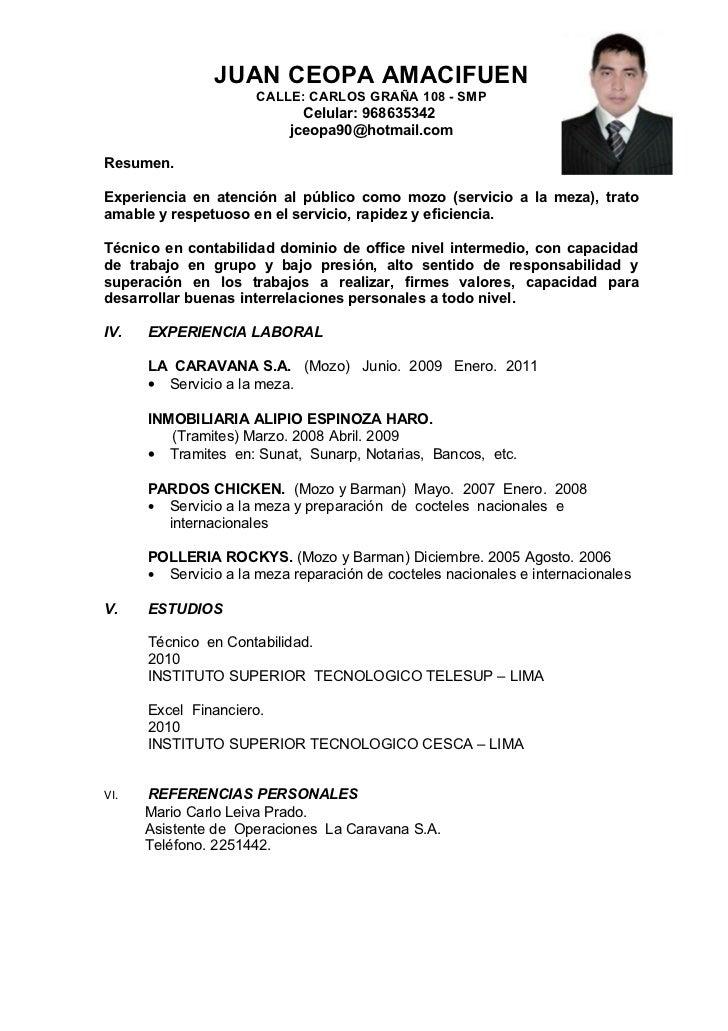 cv-jca-barman1-2-728 Sample Application Letter For Bartender on for transfer, any position, teaching position, for housekeeping, high school, college scholarship, for school board,